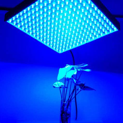 and blue spectrum led lights hqrp 13 8w 225 led blue spectrum hydroponic plant grow