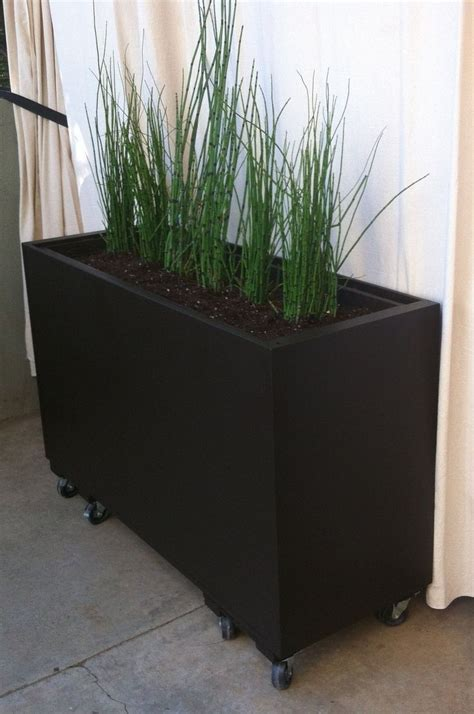 best planters black never goes out of style and looks striking on any