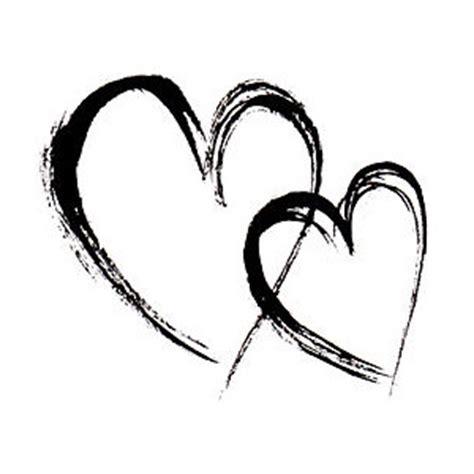 3 hearts linked cliparts many interesting cliparts