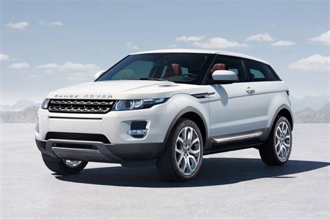 suv rover used 2013 land rover range rover evoque for sale pricing
