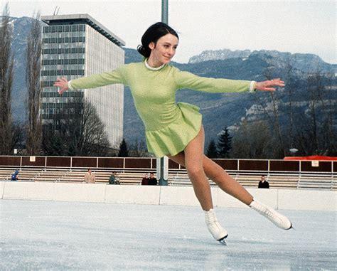 1960s famous women skaters peggy fleming net worth 2016 richest celebrities