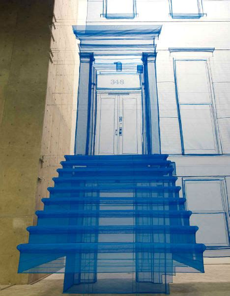 home within home architectural fabric installations