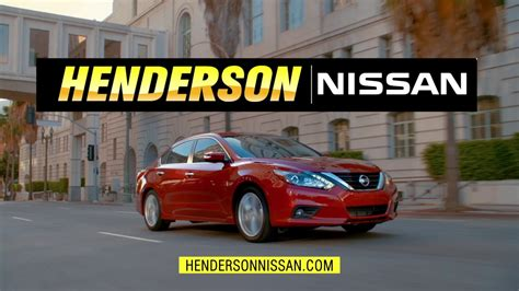 Henderson Nissan by Drive Home A Brand New Rogue Henderson Nissan