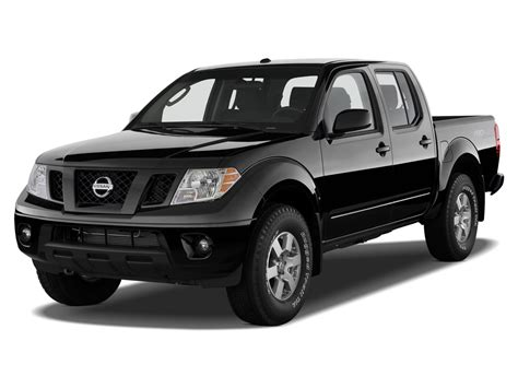 Frontier Kia Dodge City Ks 2012 Nissan Frontier Review Ratings Specs Prices And