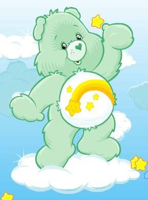 wish bear (character) comic vine