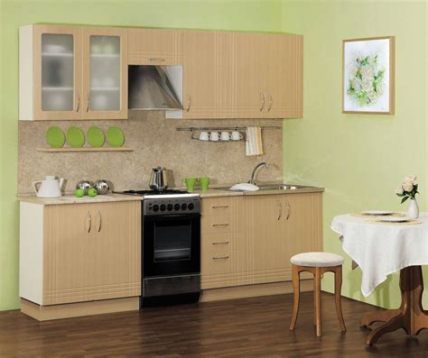 This Is 10 Small kitchen ideas, designs, furniture and