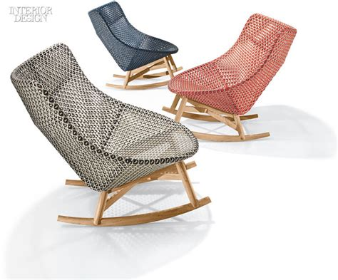 comfortable outdoor seating comfortable design defines dedon s newest outdoor seating