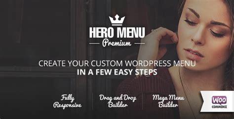 design hero meaning the seven best responsive menu plugins for wordpress 2018