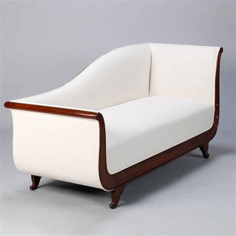 empire style sofa empire style sofa with mahogany base for sale at 1stdibs