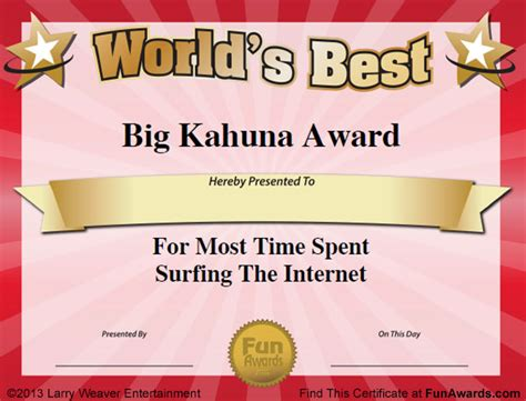 templates for office awards big brother award certificate printables hot girls wallpaper