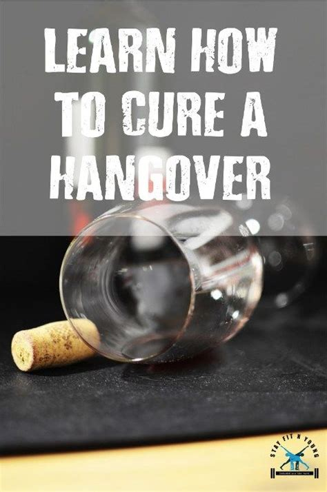 8 Tips On Preventing A Hangover by Easy Tips To Get Rid Of A Hangover Fast Learn How To
