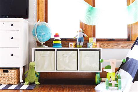 diy kids storage ideas