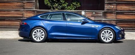 Tesla Awd Model S Tesla Model S Now Comes Standard With Awd 75d Priced At