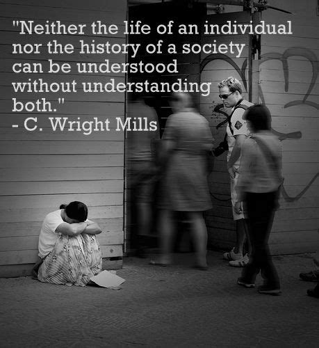 the theoretical individual imagination ethics and the future of humanity books c wright mills quotes quotesgram