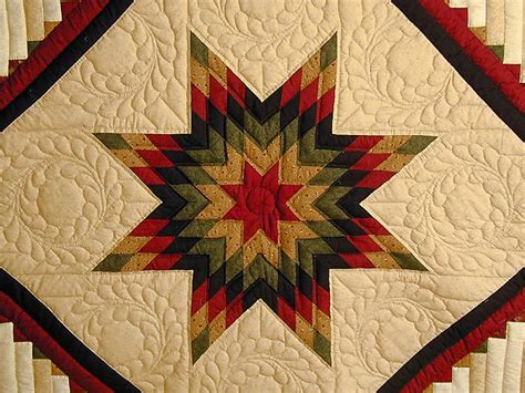 Lone Pattern Quilt by 25 Quilt Pattern Free For Beginners