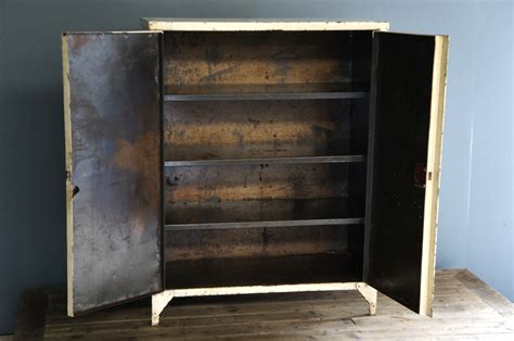 industrial metal storage cabinets industrial metal storage cabinets vintage industrial metal