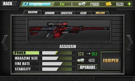 game mod apk modern sniper modern sniper apk v1 10 mod unlimited gold apkmodx