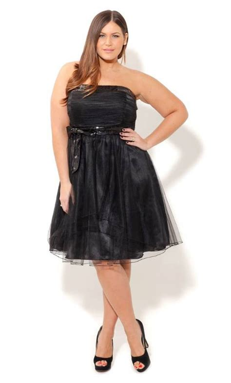 14 Top Dresses For Plus Sized by Plus Size Dresses Ideas 14 Outfit4girls