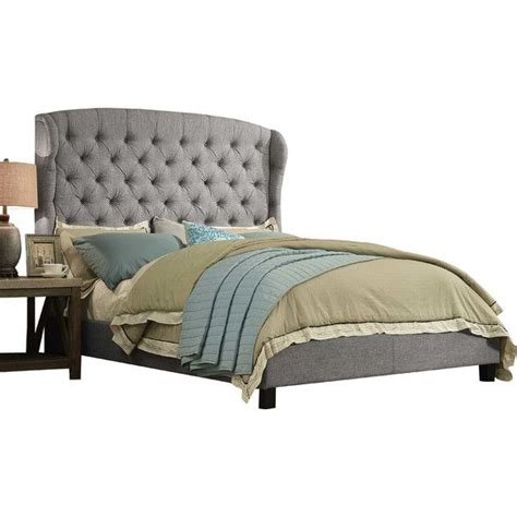 sadie upholstered bed joss main ideas for the house