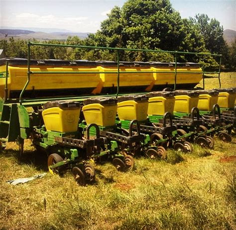 No Till Planters For Sale by Planting Drak Agri