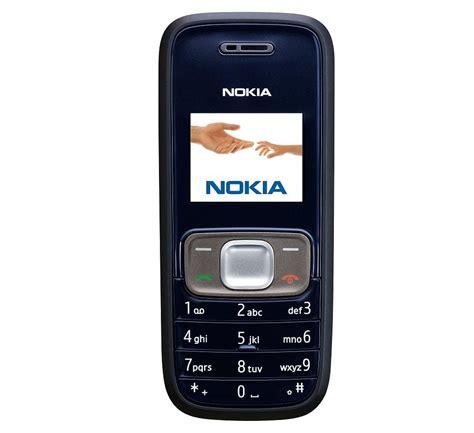 x mobile nokia 1209 galeria telefonu x mobile pl nokia os