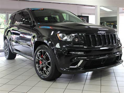 used jeep grand cherokee srt8 used 2013 jeep grand cherokee srt8 marietta ga