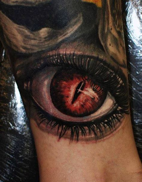 tattoo 3d eye 42 best images about best eye tattoos in the world on