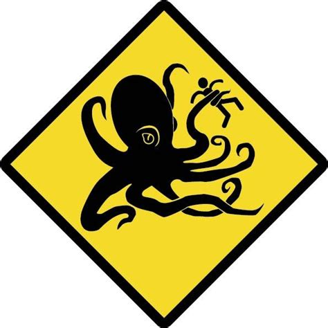 12 Warning Signs Your Is In Danger by Warning Signs Danger Clipart Best