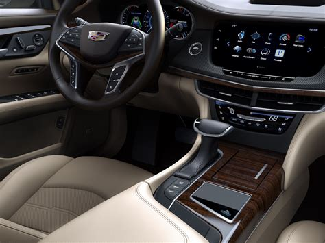 Cadillac Interior by 2016 Cadillac Ct6 Info Specs Price Pictures Wiki Gm