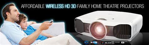 epson  zealand home theatre technologies