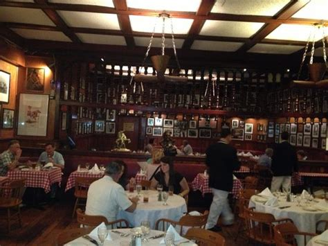 gallaghers steak house sala ristorante picture of gallagher s steak house new