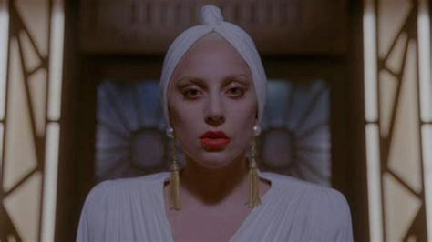 filmapik american horror story pic lady gaga first pic on ahs hotel revealed by