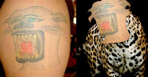 tattoo instagram buzzfeed 14 terrible tattoos irl