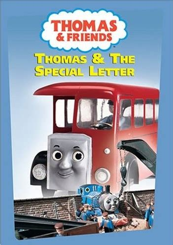 And The Special Letter and the special letter and other stories