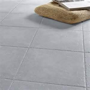 Awesome Carrelage Exterieur Gris #1: Carrelage-gris-effet-pierre-michigan-l-34-x-l-34-cm.jpg?$p=tbzoom