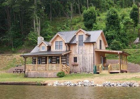 Cabins On The Water by Cabin On The Water For The Home