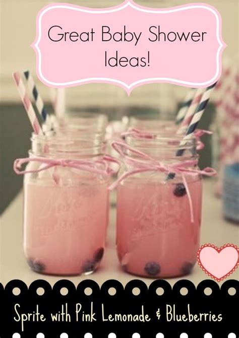 Drinks Baby Shower by Baby Shower Drinks Pictures Photos And Images For