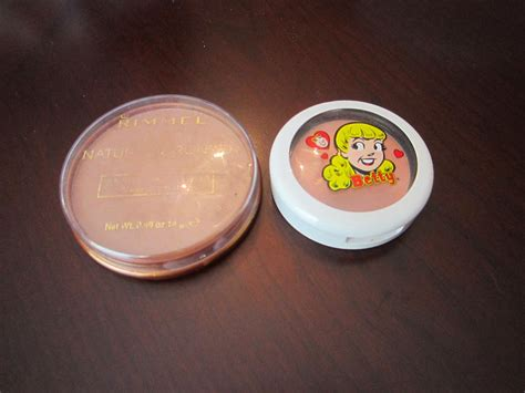 Rimmel Bronzer Limited made up true of the day mini review olay fresh