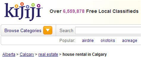 Cheapest Rent In United States by Convicted Rental Home Scammer Resurfaces On Kijiji
