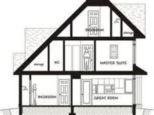 Saltbox Floor Plan contemporary saltbox house plans home photo style
