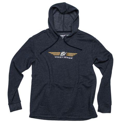 Hoodie Jaket Mizuno Unisex vokey design bv wings hoodie pullover ゴルフ用品通販のフェアウェイゴルフusa