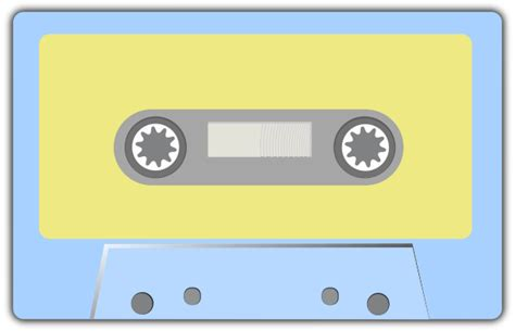 format audio wiki demo tape techiya jewish a cappella at mit