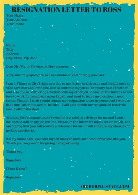 7 Reasons To Write Real Letters by 25 Best Ideas About How To Write A Resignation Letter On