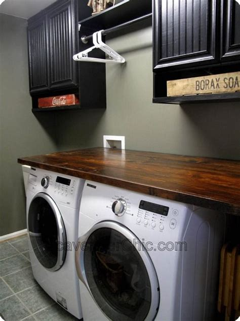 Countertop Washer by 96 Best Images About Laundry Rooms On Shelves