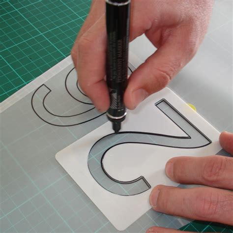 Lettering 10r sail lettering template international classes