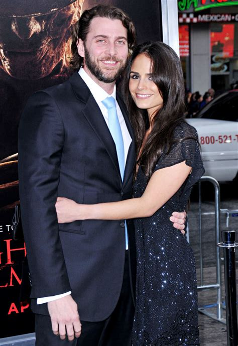Jordana Brewster Engaged by Form Andrew Biography