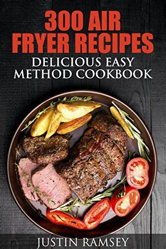 25 air fryer recipes air fryer cookbook for fast cooking color books air fryer recipes salem s lot and book on