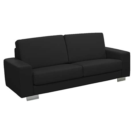 black leather couch and loveseat black leather sofa loveseat premiere party rents