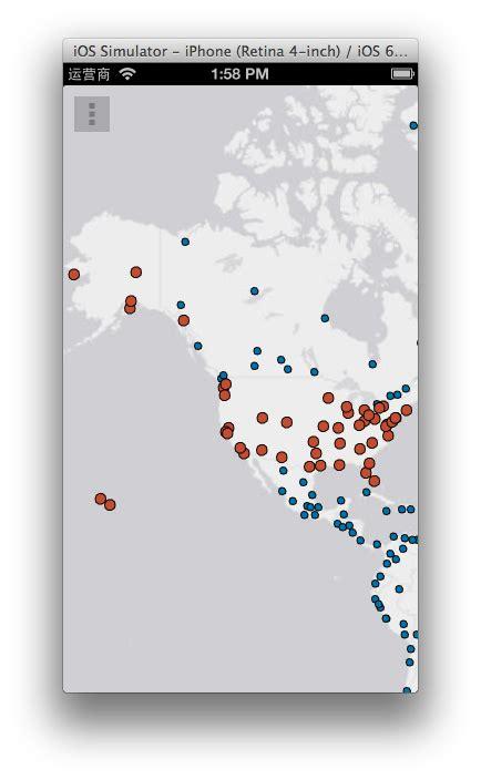 docker mono tutorial 在 xamarin ios 项目中访问 arcgis 云端专题数据图层 张志敏的技术专栏