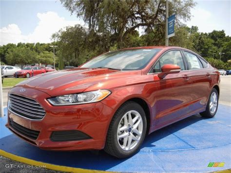 ford car colors 2014 sunset ford fusion se 95868524 gtcarlot car